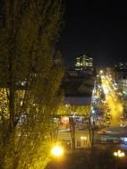 view of Khreschatyk Street