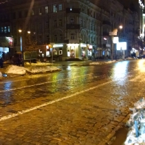 Kiev Streets
