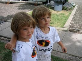 2005 Littlest Campers