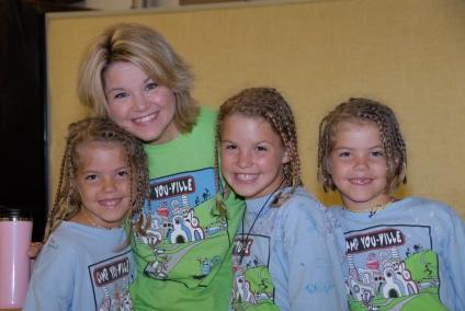 2009 My Girls