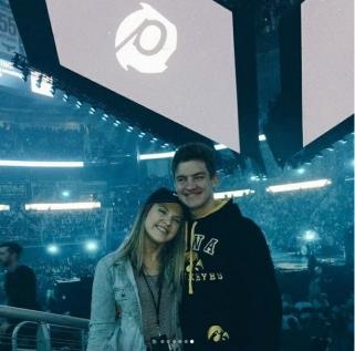 Marissa & Jake